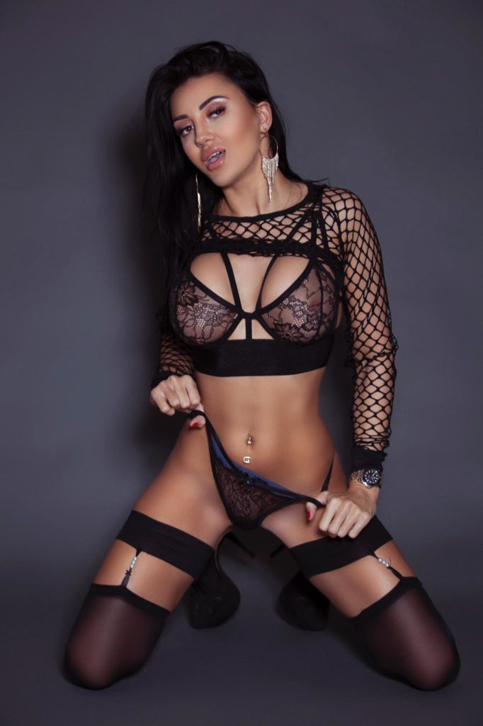 Hire the hottest escort from Johor escort services